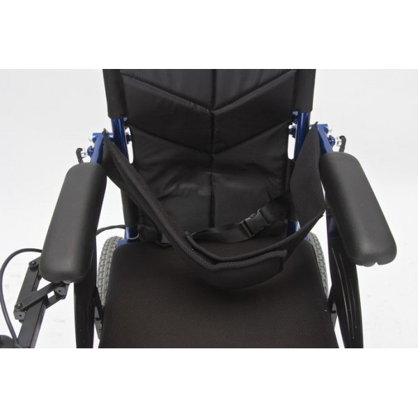 Кресло-коляска Armed FS129 c электроприводом