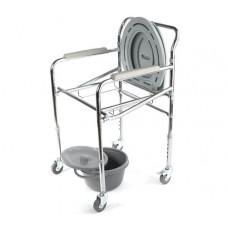 Кресло-туалет Симс-2 WC Mobail складно