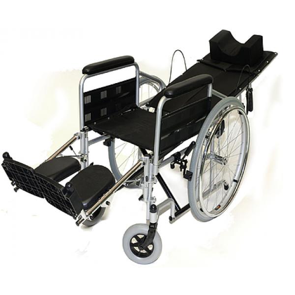 Кресло-коляска Инкар-М Флагман-9