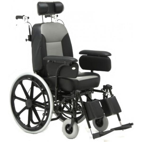 Кресло-коляска Мед Мос  FS204BJQ