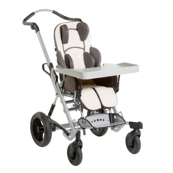 Кресло-коляска Otto Bock Кимба Нео на уличной раме
