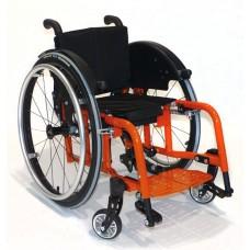 Инвалидная коляска для детей Hoggi Far
