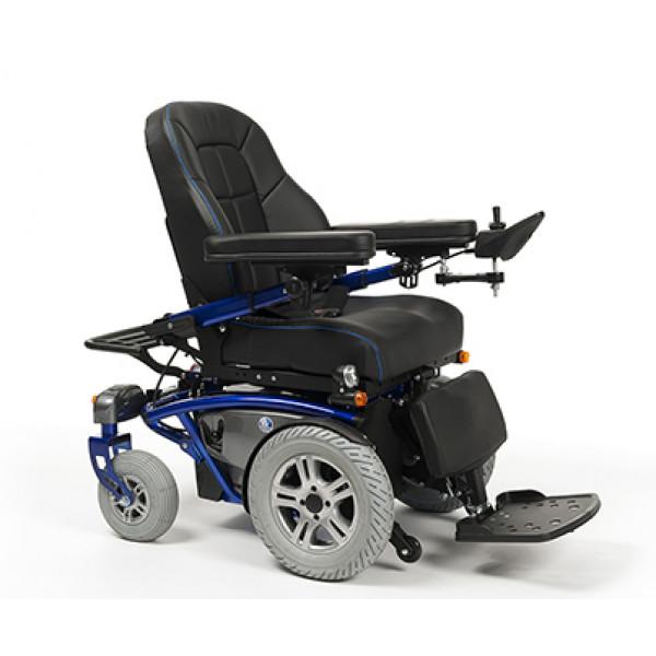 Кресло-коляска Vermeiren TIMIX c электроприводом