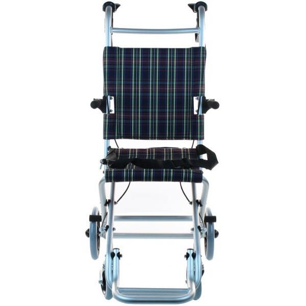 Кресло-каталка Titan LY-800-858 складная
