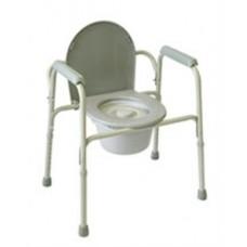 Кресло-туалет Amrus AMCB92 (6803)
