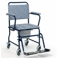 Кресло-каталка  Vermeiren 9139 с WC