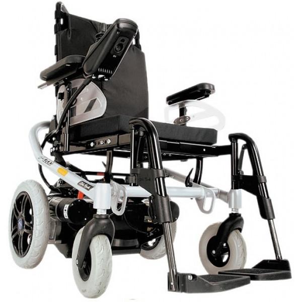 Кресло-коляска Otto Bock A 200 c электроприводом