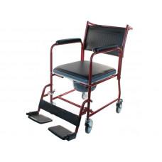 Кресло-каталка Titan LY-800-154 с WC