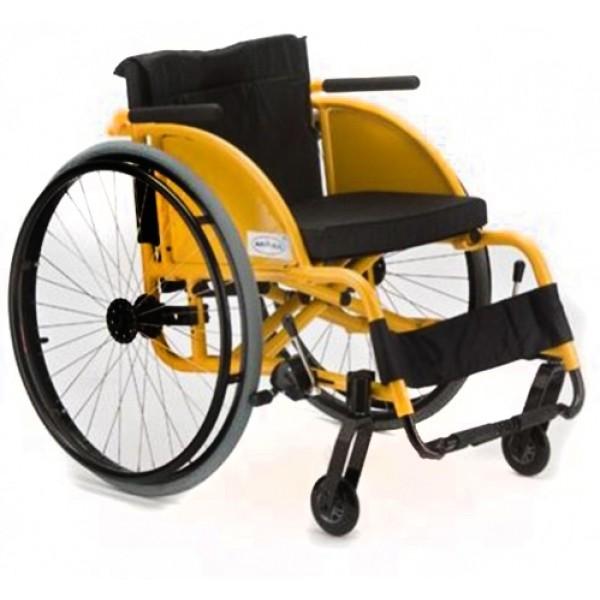 Кресло-коляска Armed FS722LQ