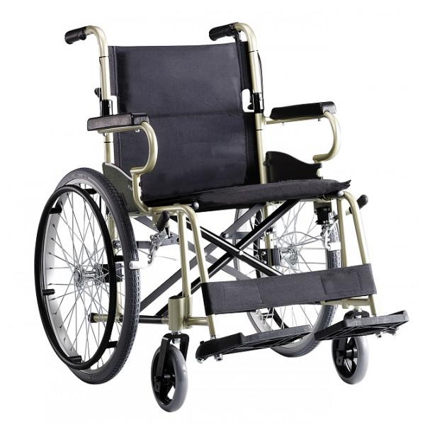 Кресло-коляска Karma Ergo 250