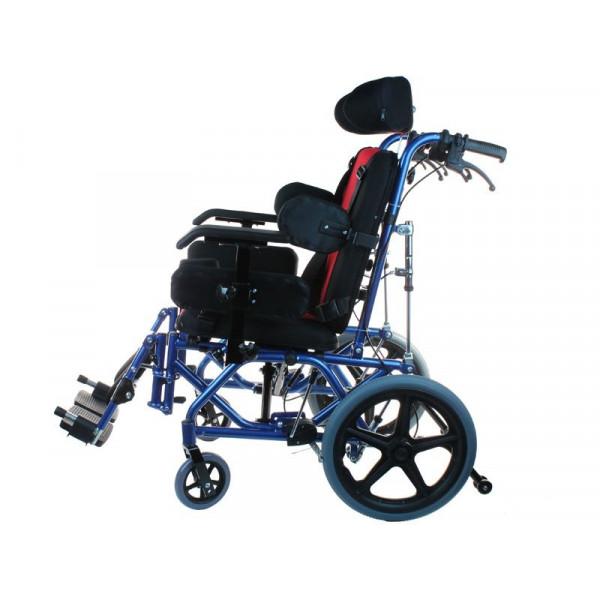 Детская инвалидная коляска Titan LY-710-958