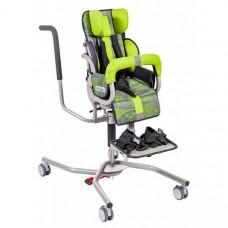 Инвалидная коляска для детей Akcesmed