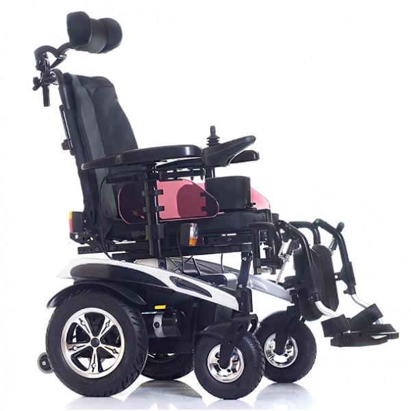 Кресло-коляска Ortonica PULSE 350 c электроприводом