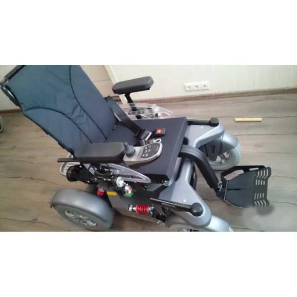 Кресло-коляска  Otto Bock C2000 c электроприводом