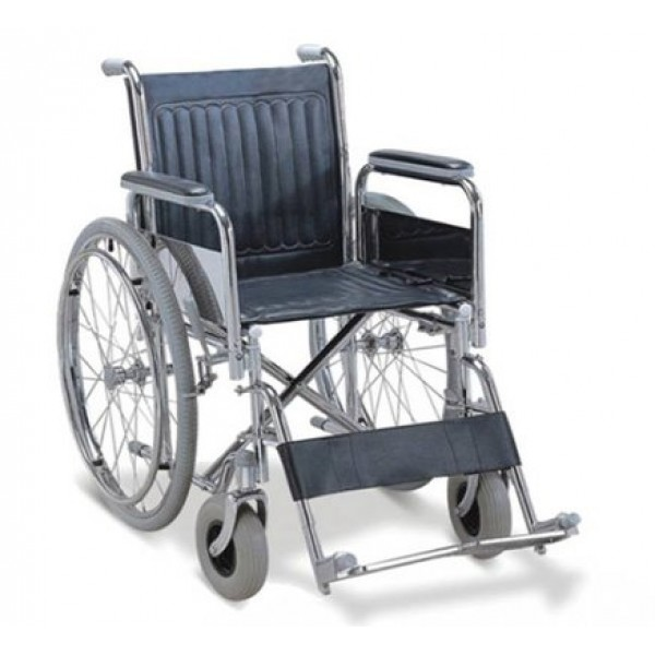 Кресло-коляска Мега Оптим FS901