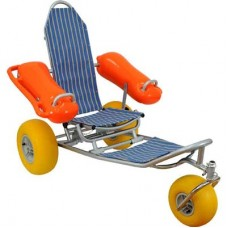 Кресло-коляска Мега Оптим CF01-9100 TRITON