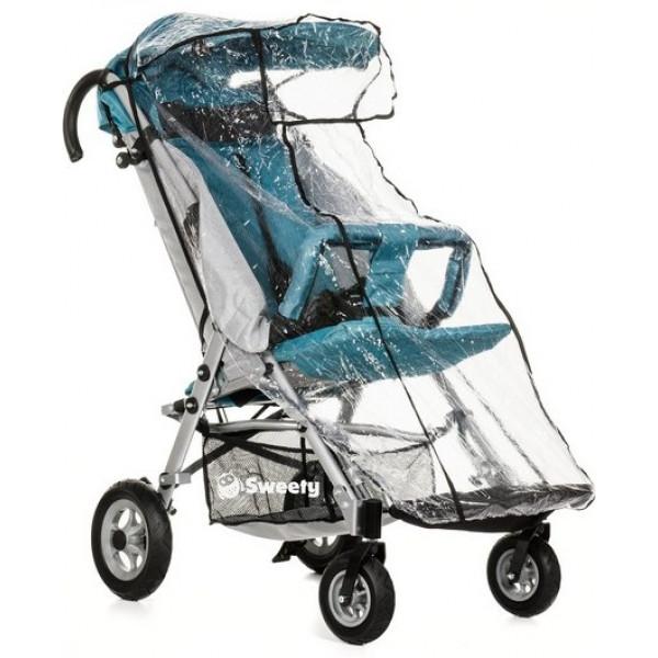 Детская инвалидная коляска VITEA CARE SWEETY