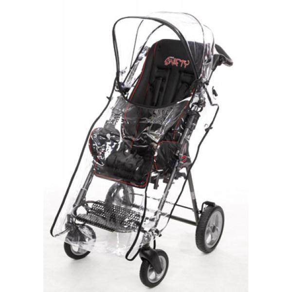 Детская инвалидная коляска Thomashilfen SWIFTY