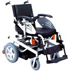 Кресло-коляска Мега Оптим FS123-43