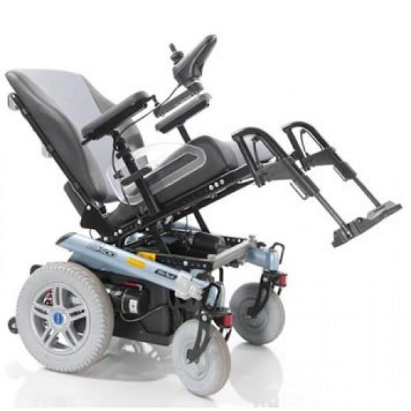 Кресло-коляска Otto Bock Juvo B5 c электроприводом