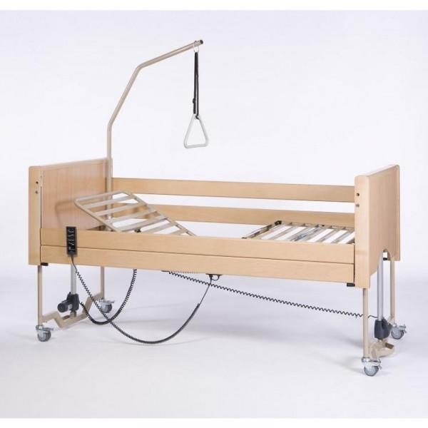 Кровать функциональная Vermeiren LUNA X-Low