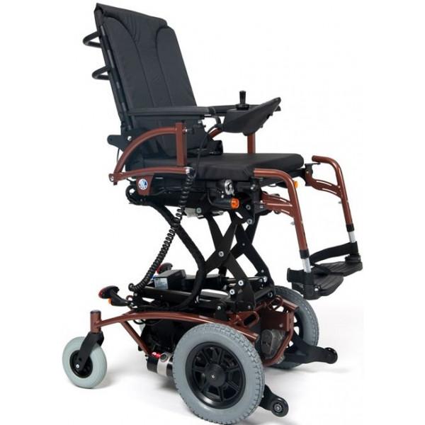 Кресло-коляска Vermeiren Navix Lift c электроприводом