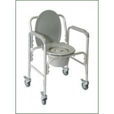 Кресло-туалет Amrus AMCB6809