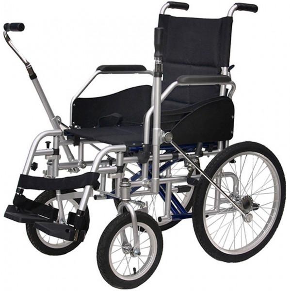 Кресло-коляска Инкар-М ЗП-Стандарт