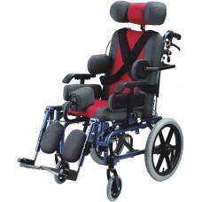 Инвалидная коляска для детей Titan LY-