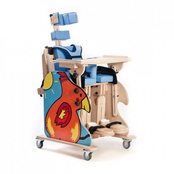 Кресло-вертикализатор для детей Vitea Care Rainbow электрический