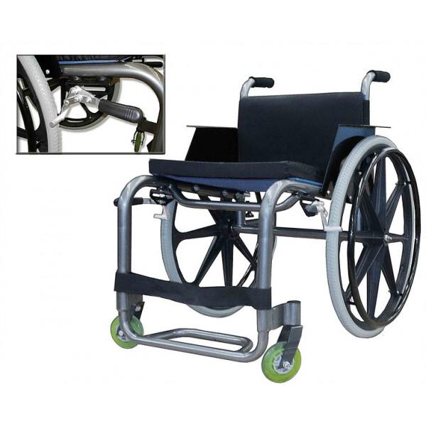 Кресло-коляска Инкар-М Стриж-Люкс