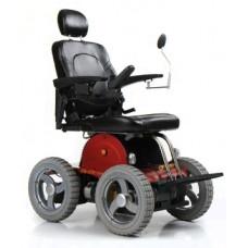 Кресло-коляска Observer Maximus с электроприводом
