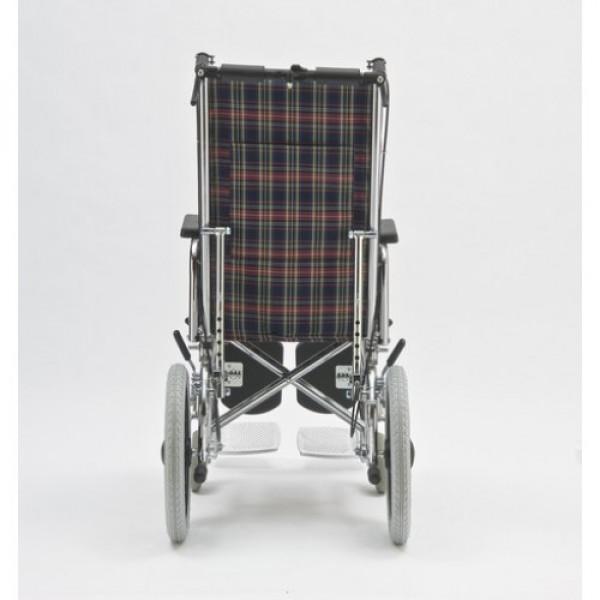 Детская инвалидная коляска Мега Оптим FS212BCEG