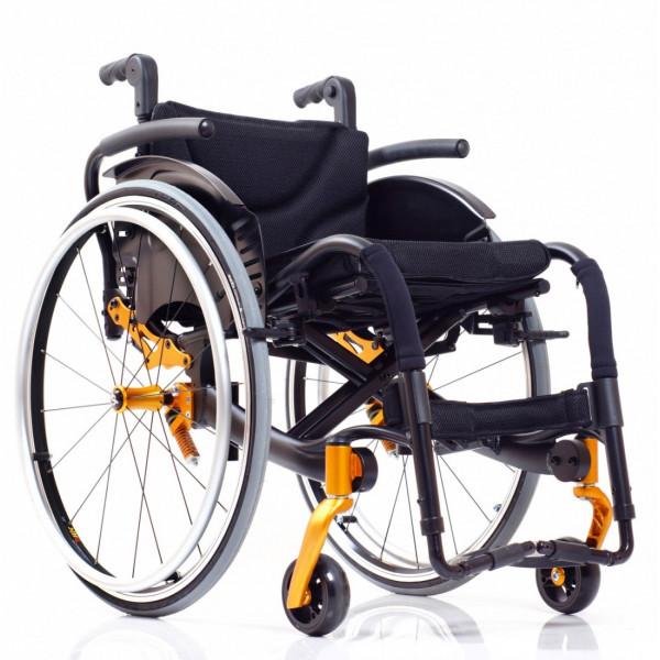 Кресло-коляска Ortonica S 3000