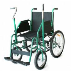 Кресло-коляска Мега Оптим АС 514АС