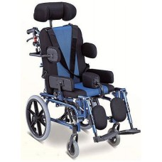 Инвалидная коляска для детей Armed FS958LBHP