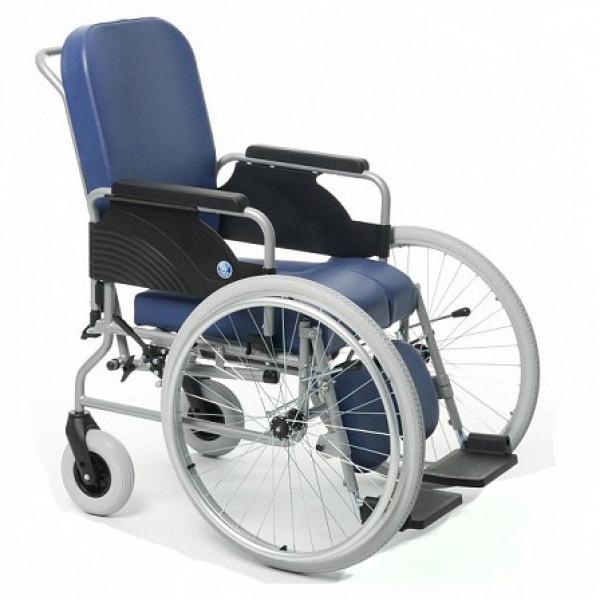 Кресло-коляска  Vermeiren 9301 с санитарным оснащением