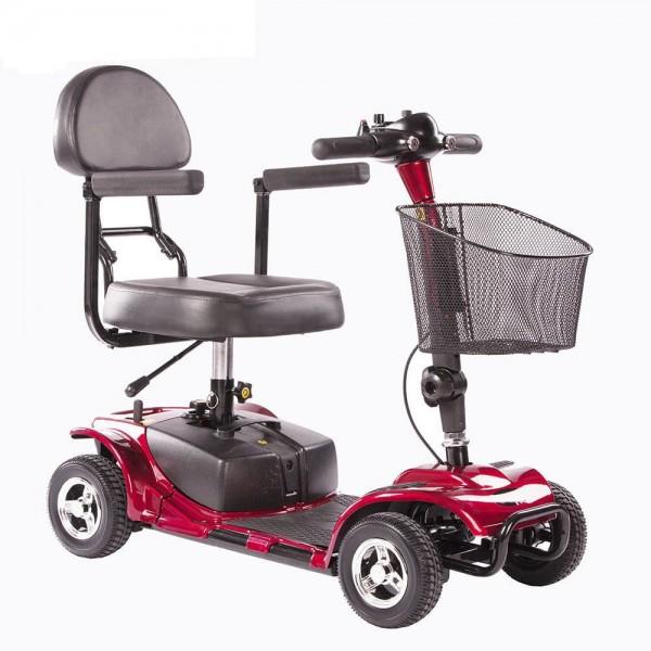 Скутер для инвалидов Армед JRWB801