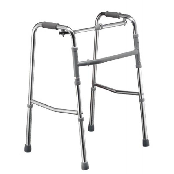 Опоры-ходунки B.Well rehab WR-211 шагающие