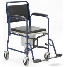 Кресло-каталка Армед H009B с WC