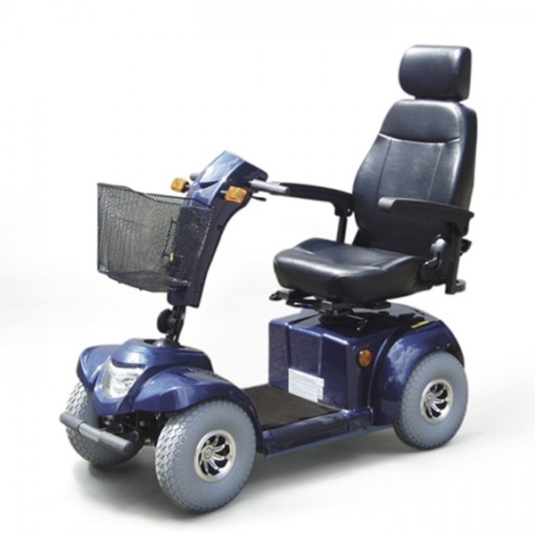 Скутер для инвалидов Vermeiren Ceres 4