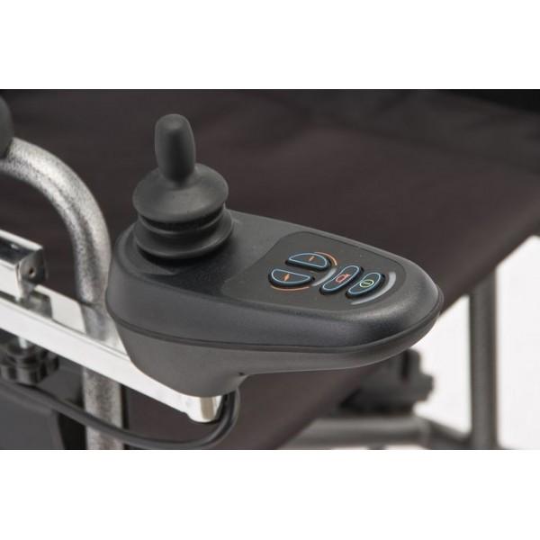 Кресло-коляска Армед FS111A c электроприводом