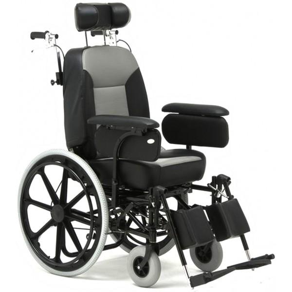 Кресло-коляска Мед-Мос FS204BJG