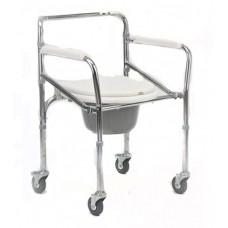 Кресло-каталка Armed  FS696 с санитарным оснащением
