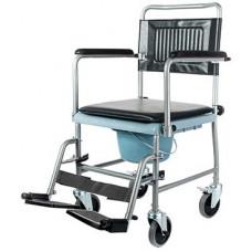 Кресло-каталка Симс-2 5019W2P с WC