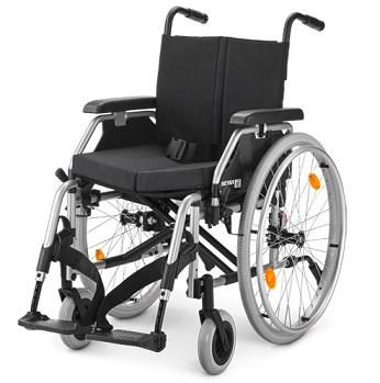 Как выбрать инвалидную коляску - фото