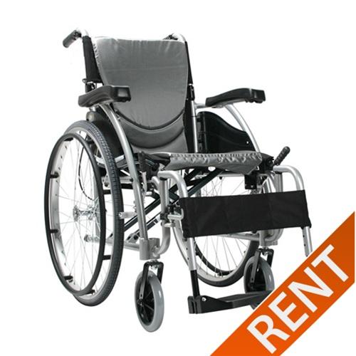 Инвалидные коляски напрокат - фото
